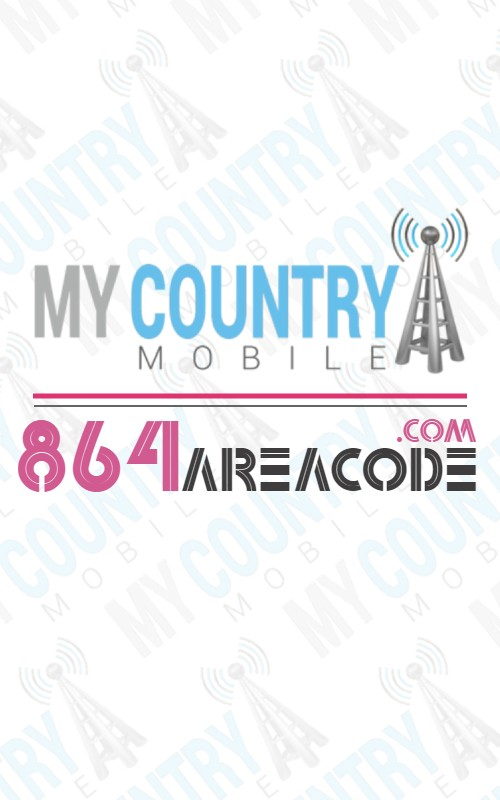 864 area code- My country mobile